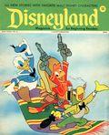 Disneyland Magazine (1972-1974 Fawcett) 15