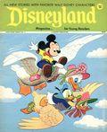 Disneyland Magazine (1972-1974 Fawcett) 71
