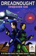 Dreadnought Invasion Six (2008) 1