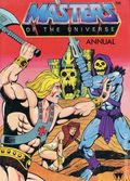 Masters of the Universe Annual HC (1983-1988) 1985-1ST
