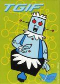 Hanna-Barbera Magnets (2011 Ata-Boy) 2675BP