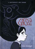 Anya's Ghost HC (2011) 1-1ST