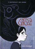 Anya's Ghost HC (2011) 1-REP