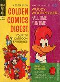 Golden Comics Digest (1969-1976 Gold Key) 20