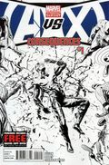 AvX Consequences (2012 Marvel) 1REP