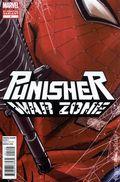 Punisher War Zone (2012) 1-2ND
