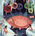 Blab SC (1988-2007 Kitchen Sink/Fantagraphics) 18-1ST