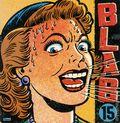Blab SC (1988-2007 Kitchen Sink/Fantagraphics) 15-1ST