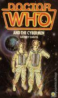 Doctor Who PB (1973-1994 Target Novel Series) 14-REP