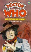 Doctor Who PB (1973-1994 Target Novel Series) 36-REP