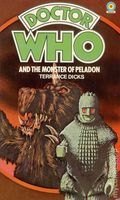Doctor Who PB (1973-1994 Target Novel Series) 43-1ST