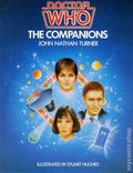 Doctor Who The Companions SC (1986) 1-1ST