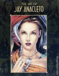 Art of Jay Anacleto SC (2002) 1-1ST