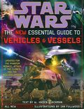 Star Wars The New Essential Guide to Vehicles and Vessels SC (2003 Updated Edition) 1-REP