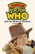 Junior Doctor Who and the Brain of Morbius SC (1980 Target) 1-1ST