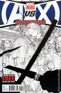 AvX Consequences (2012 Marvel) 2REP