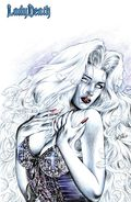 Lady Death Re-Imagined (2002) 1C