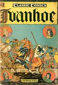 Classics Illustrated 002 Ivanhoe (1946) 5