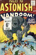 Tales to Astonish (1959-1968) UK Edition 17UK