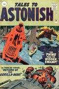 Tales to Astonish (1959-1968) UK Edition 30UK