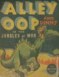 Alley Oop and Dinny (1935 Whitman BLB) 1473