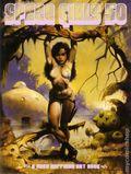 Space Girls 50: A Mike Hoffman Art Book SC (2006) 1-1ST