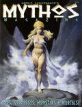 Mythos Magazine: Gods, Goddesses, Monsters and Mortals SC (2005) 1-1ST