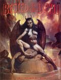 Bested by the Devil: A Mike Hoffman Art Book SC (2006) 1-1ST