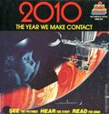 2010 The Year We Make Contact Records and Tapes (1984 Kid Stuff) 251N
