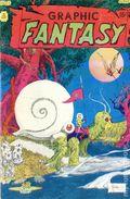 Graphic Fantasy (1971) 1