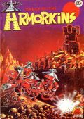 Tales of the Armorkins (1971) 1