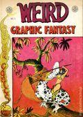 Weird Graphic Fantasy (1972) 3