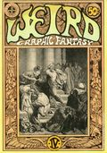 Weird Graphic Fantasy (1972) 4
