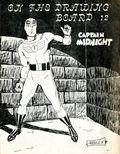 On the Drawing Board (1967) Fanzine Vol. 2 #12