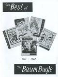 Best of the Baum Bugle (1966) 1961-1962