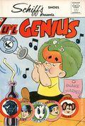 Lil Genius (Blue Bird Comics 1959-1964 Charlton) 16