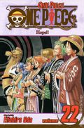 One Piece TPB (2003- Viz Digest) 22-1ST