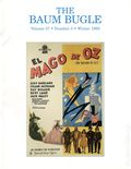 Baum Bugle A Journal of Oz (1957) Vol. 37 #3