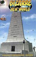 Bizarre New World (2007) 3