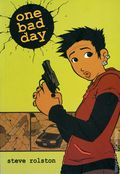 One Bad Day GN (2003 Digest) 1-1ST