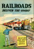 Railroads Deliver the Goods! (1954-59) 1959