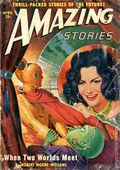 Amazing Stories (1926-Present Experimenter) Pulp Vol. 24 #4