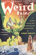 Weird Tales (1923-1954 Popular Fiction) Pulp 1st Series Vol. 37 #4