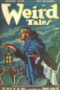 Weird Tales (1923-1954 Popular Fiction) Pulp 1st Series Vol. 39 #5