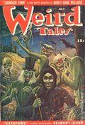 Weird Tales (1923-1954 Popular Fiction) Pulp 1st Series Vol. 39 #6