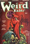 Weird Tales (1923-1954 Popular Fiction) Pulp 1st Series Vol. 40 #3