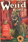 Weird Tales (1923-1954 Popular Fiction) Pulp 1st Series Vol. 41 #2