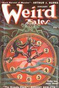 Weird Tales (1923-1954 Popular Fiction) Pulp 1st Series Vol. 42 #2