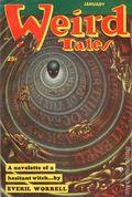 Weird Tales (1923-1954 Popular Fiction) Pulp 1st Series Vol. 44 #8