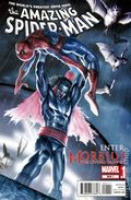 Amazing Spider-Man (1998 2nd Series) 699.1A